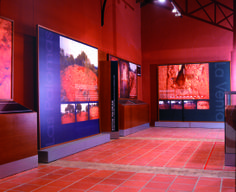2004 – Centro de Interpretación de la Cultura Dolménica. Muestra las características y aspectos arqueológicos más interesantes de los restos dolménicos existentes en la comarca, especialmente en El Pozuelo. El área expositiva aborda el fenómeno del megalitismo en varios módulos que van desde la localización, la conservación y la documentación a la interpretación. En el centro d la sala se recres virtualmente mediante una multiproyección las construcciones megalíticas