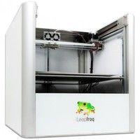 Leapfrog's 3DPrinters - Fabbaloo Blog - Fabbaloo - Daily News on 3D Printing