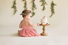 CAKE SMASH » Amy Wilson Photography