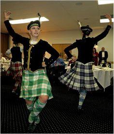 Dancers entertaining in Auckland NZ