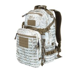 Direct Action Ghost Tactical Backpack Coyote Brown