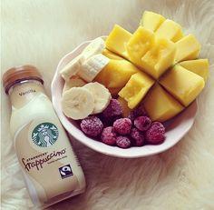 Good morning fashionistas, start day with delicious breakfast! #brekfast