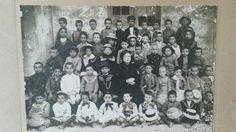 School picture 1913