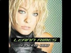 One of These Days-LeAnn Rimes