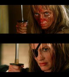 Kill Bill, vol. 2 - Shawn again