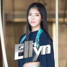 Ellyn (엘린)   Girlkind