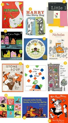 Books your kids should read and own