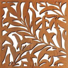 William Morris Leaves