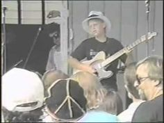 Wow! 12 year old Joe Bonamassa plays with guitar legend Danny Gatton.