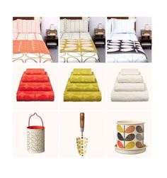 15% off our bed, bath and garden collections online and in store until Thursday 16th July ❤️#orlakiely
