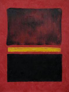 mark rothko -no 203 1954