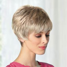 Rosie Wig - Amore Collection
