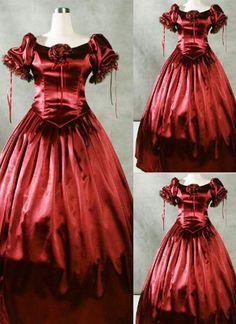 7 Best Gothic Victorian Dress images  b68b074634dd