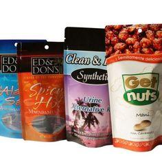 Najlepšie 4oz stojace vrecká so zipsom a trhacími zárezmi pre návrh balenia na snehu - balenie na suché potraviny na objednávku - SUPOUCH