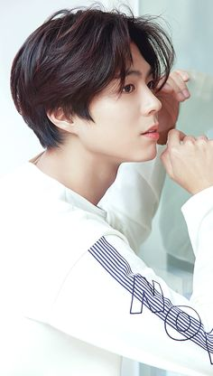 Park go bum Korean People, Korean Men, Asian Actors, Korean Actors, Korean Celebrities, Celebs, Park Bo Gum Cute, Park Bo Gum Wallpaper, Park Bogum