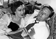 Gloria Swanson as Norma Desmond and William Holden as Joe Gillis in Sunset Boulevard,(also known as Sunset Blvd.) , a 1950 American film noir directed and co-written by Billy Wilder Classic Actresses, Classic Movies, Actors & Actresses, Hollywood Actresses, Sad Movies, Great Movies, Saddest Movies, Silent Film Stars, Movie Stars