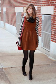 You searched for label/personal style · steffy's pros + cons Quirky Fashion, Look Fashion, Autumn Fashion, Vintage Fashion, Fashion Outfits, Nyc Fashion, Pretty Outfits, Fall Outfits, Cute Outfits