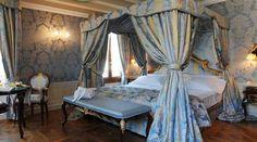 ITALY TRAVEL VENICE Hotel Canal Grande