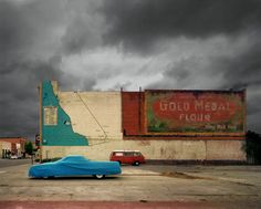 Eastman, Michael — Architecture & IndustrialMichael Eastman, Guadalupe, from series Vanishing America, date unknownFull serie Contemporary Photography, Urban Photography, Color Photography, Street Photography, Grunge Photography, Minimalist Photography, Newborn Photography, Photography Poses, Portrait Studio