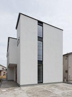 ソラノスキマ | 注文住宅なら建築設計事務所 フリーダムアーキテクツデザイン