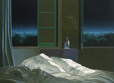 Untitled (Unmade Bed ) -  Bruce Cohen 2011 American b.1953-