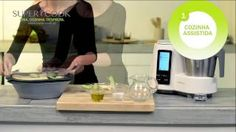 Supercook - Como cozinhar com a sua Supercook Youtube, Cooking, Recipes, Youtubers
