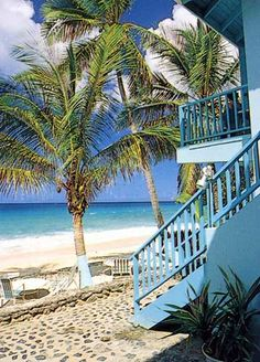 Sebastien's On The Beach - Tortola BVI from as little as 600 US$