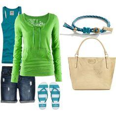 Anacapri: blue and green >> Scopri le Offerte!