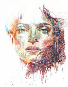 Carne Griffiths | GALLERY