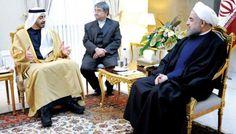 العلاقات التجارية بين إيران وبعض دول الخليج قد يزيد من تعقيد التحالفات في الشرق الأوسط
