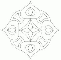 imaginesque vrije hand borduren en quilten patronen