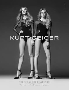 Kurt Geiger Ladies Launch Campaign in SA #canvas #advertising #artdirection #fashion #shoot #kurtgeiger #shoes #photography