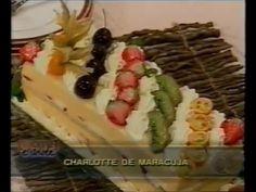 Charllote de Maracuja Álvaro Rodrigues