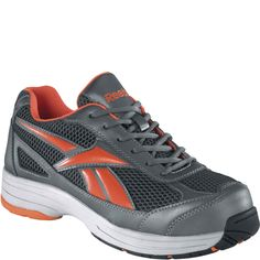 cbe41700a2a Reebok Mens Cross Trainer Safety Shoes Pewter 115 M     More info could be  found at the image url.