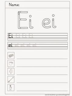Große Lineatur und Schreiblinien zum Schreiben lernen | ΣΧΟΛΕΙΟ ...