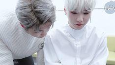 ˗ˏˋ ♡ #SUGA & #RM ˎˊ˗ || 180202 [BANGTAN BOMB] BTS With Special MC Jin At The 2017 KBS Gayo Daechukje