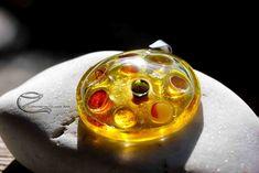 #pendant Glass Jewelry, Pendant, Food, Eten, Pendants, Meals, Diet
