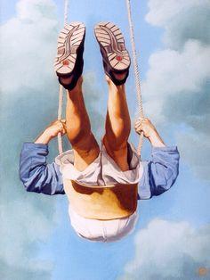"""Marielle Heessells: """"Higher"""""""