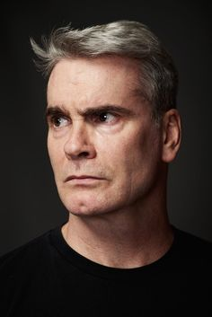 Punk rocker, writer, photographer, traveler and occasional actor Henry Rollins… Henry Rollins, Most Beautiful People, Beautiful Men, He Never Died, Cult Of Personality, Indie Pop, Photo Reference, Face Claims, Actors & Actresses