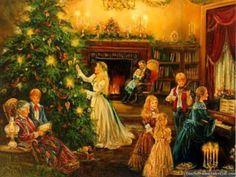 Questa casella è scritta e aperta da me medesima Istruzioni per leggere questo post: tirate fuori addobbi e decorazioni natalizie; indossate il il vostro maglione più kitsch, quello con le renne, l…