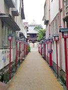 観光(白壁土蔵群・赤瓦) | 山陰・鳥取県「倉吉観光情報」