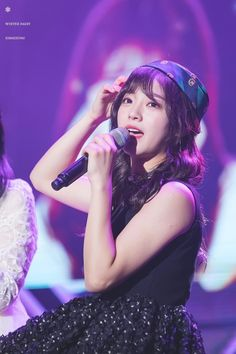 170122 - Kim Sejeong IOI 'Time Slip' Day 3 Event (cr.WinterDaisY1204)