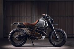 Cdr#62 by Caferacerdreams