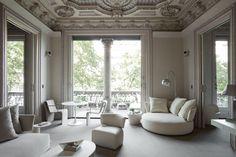 Отель el Palauet Living | THEROOM.RU: Ежедневные новости архитектуры и дизайна