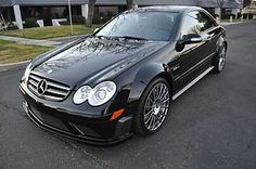 Mercedes Clk Amg, Mercedes Benz For Sale, Black Series, Cruise Control, Body Types, Used Cars, Cars For Sale, Automobile, Color Black
