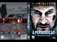 Filme Perseguição - Filme Cheio de Ação 2015