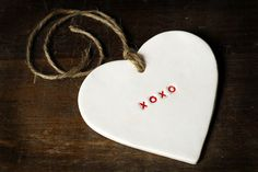 Image result for ceramic heart