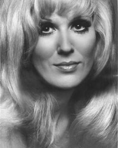"Dusty Springfield ... ""You Don't Have to Say You Love Me"", ""Son of a Preacher Man"" - so many great songs."