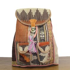 STUNNING STYLISH HANDMADE KILIM % 100 PURE LEATHER UNIQUE HAND&SHOULDER BAG #ShoulderStyleBag