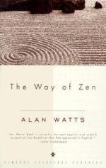 Way Of Zen : Vintage Spiritual Classics - Alan Watts